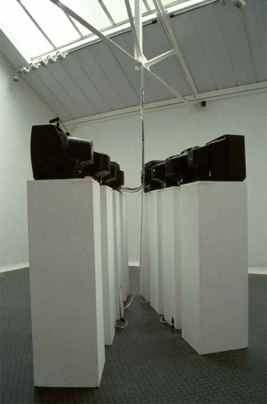 Bloc Studios 2003